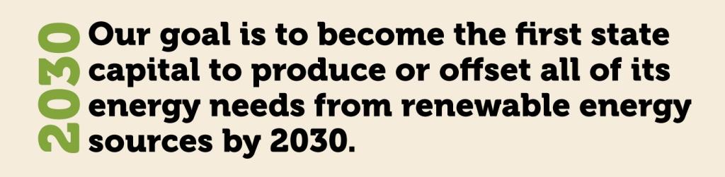 2030 Goal
