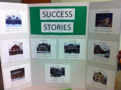 Weatherization Success Stories